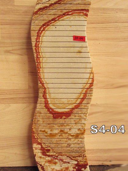 Sandstein-Wasserwand Medea, 95 cm