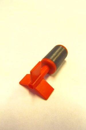 Ersatzrotor zu Pumpe SICCE Mi-Mouse
