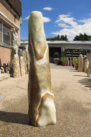 Onyx Caramel Quellstein 136cm NrOCG16-14