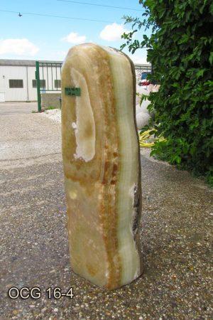 Onyx Caramel Quellstein 82cm Nr.OCG16-4