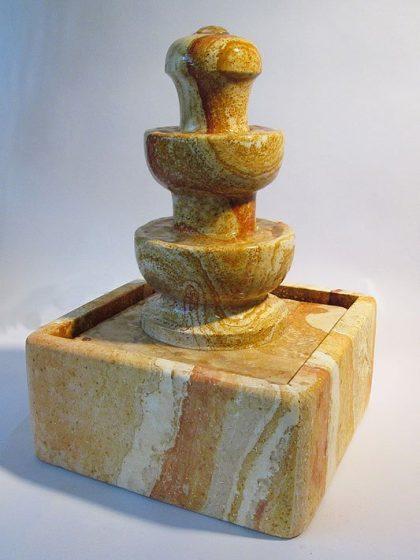 """Sandsteinbrunnen """"Orient"""""""