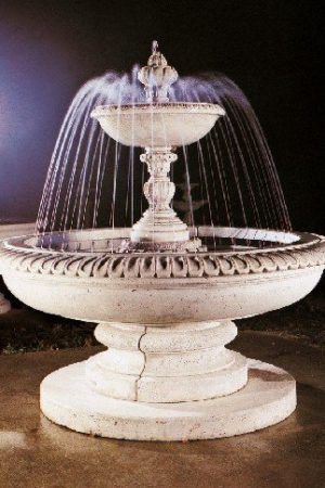 "Stilbrunnen ""Palermo"""