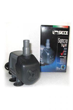 Pumpe Sicce Syncra Silent 3.0 - 2700l/h