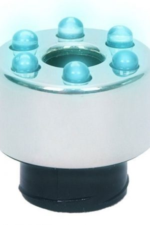 Leuchteinheit blau für Quellstar 600 LED
