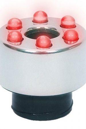 LED Leuchteinheit rot für Quellstar 600