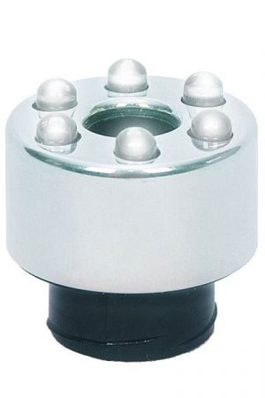 LED Leuchteinheit kalt-weiss Quellstar 600