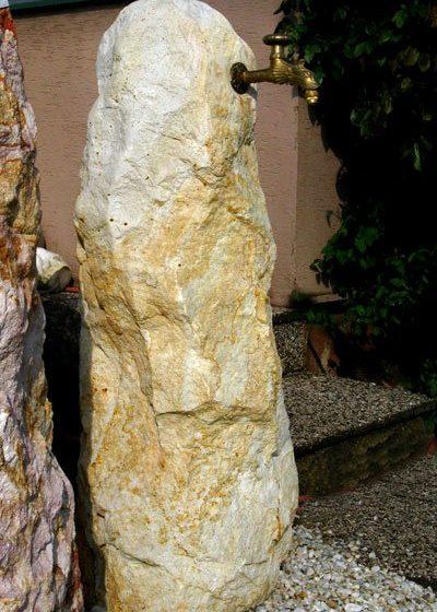 Trinkwasser-Brunnenstein RSA 80 cm