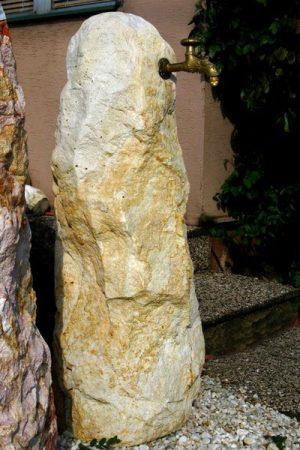 Trinkwasser-Brunnenstein RSA 90 cm