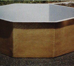 GFK- Becken (passend zu Brunnen Marsiglia)