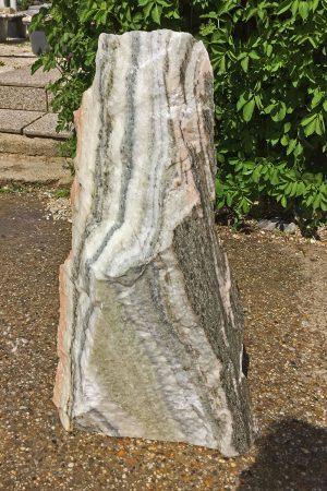 Sölker-Mamor-Quellstein Nr. 0419, 92 cm