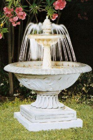 """Stilbrunnen """"Sestri"""""""