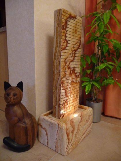 "Wasserwand ""Via Appia"" 92 cm"