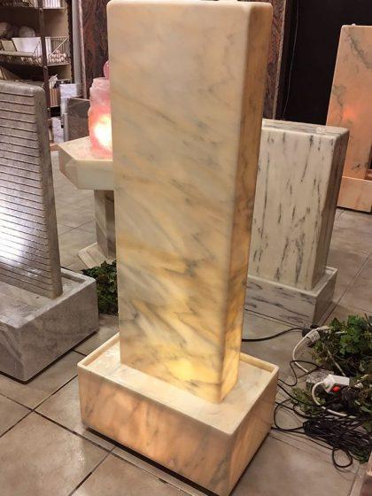 Lichtbrunnen Satu Mare, 112 cm