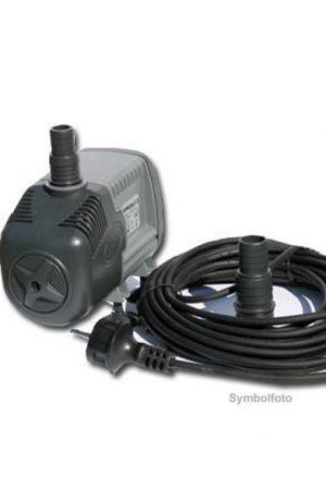 Pumpe Sicce Syncra Silent 2.5-10 Meter Kabel, 2400l/h
