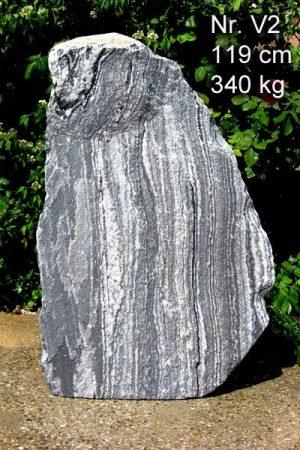 Valdosta Gartenbrunnenstein 120 cm - V2