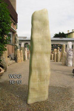 White Onyx Quellstein 140cm,  Nr. WOG16-10