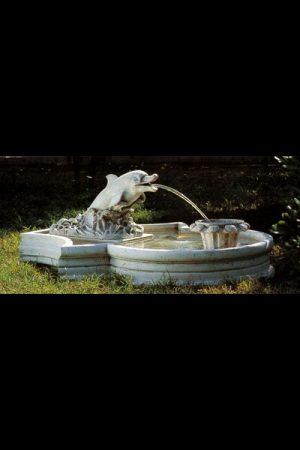 "Brunnen ""Agrigento"""