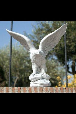 """Gartenfigur Adler """"Aquila"""""""
