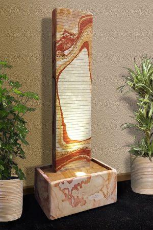 Wasserwand Aspendos 140 cm