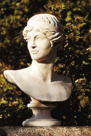 "Büste ""Busto Apollo"""