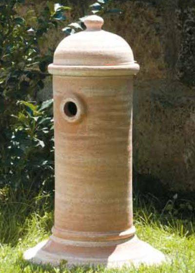 "Brunnensäule ""Fontana cilindro copritubi"""