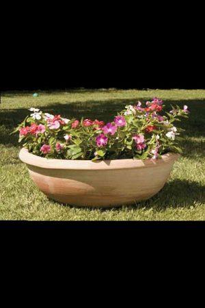 "Pflanzengefäß  ""Ciotola liscia 70 cm"""