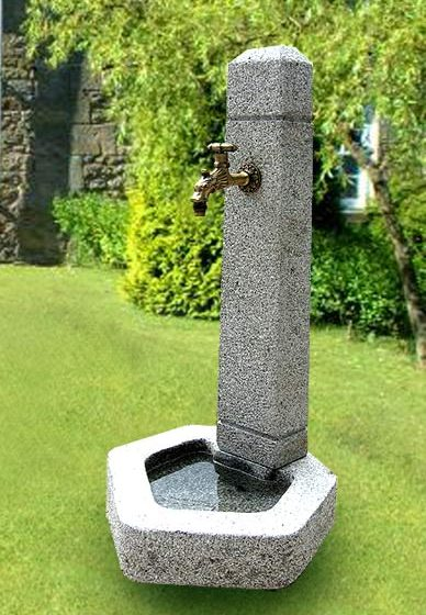 """Granitbrunnen """"Dürnstein"""""""