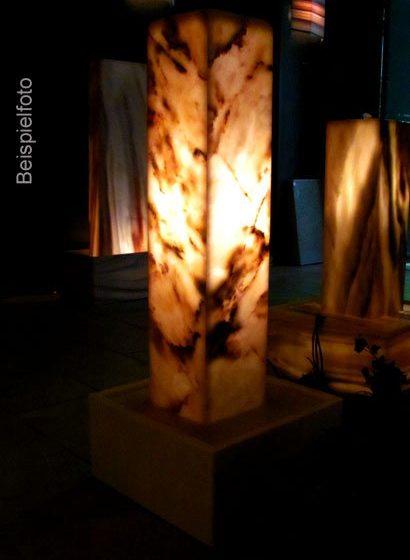 Lichtstele Portugal 100 cm