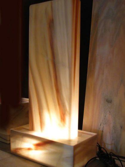 """Lichtbrunnen Harmony """"Transparente"""""""