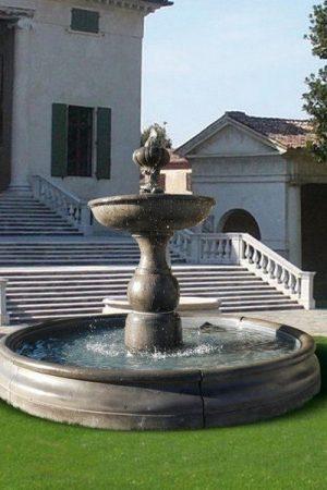 """Stilbrunnen """"Fontana Firenze"""" IP"""
