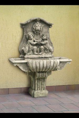 Fontana Palladio corossa