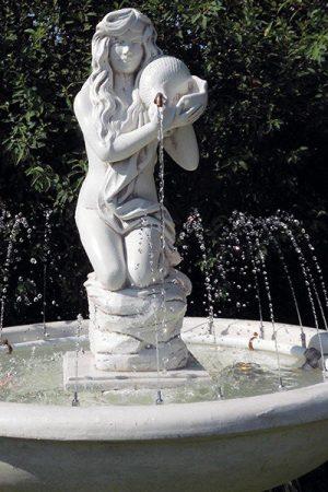 """Stilbrunnen """"Portofino"""" IP"""