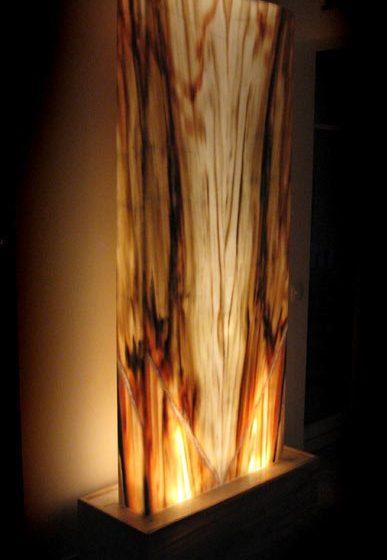"""Lichtbrunnen """"Luxor-Gigant"""""""