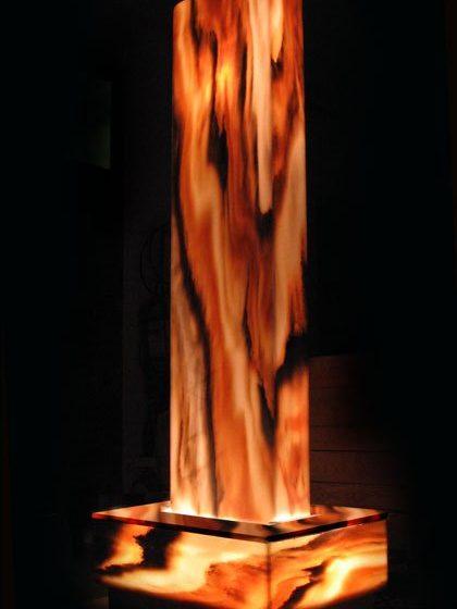 """Lichtbrunnen """"Luxor-Spezial"""""""