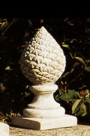 "Gartendekoration Pinienzapfen ""Mini Pigna"""