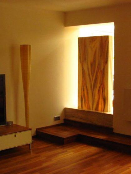 """Licht-Wasserwand """"Mystic-Wall-Grande"""""""