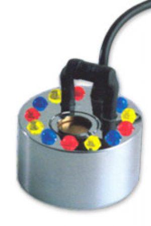 Nebler LED-Wechsel-Licht Kombination inkl. Trafo