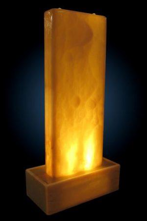 Lichtquader Harmony - Onyx Gold