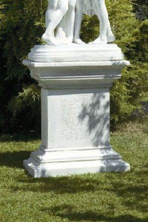 """Figurenplateau """"Pilastro Cartagine"""""""
