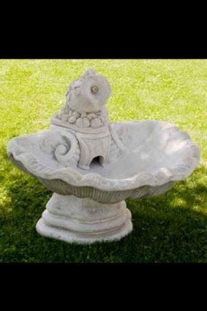 """Stilbrunnen """"Fontana Positano"""""""