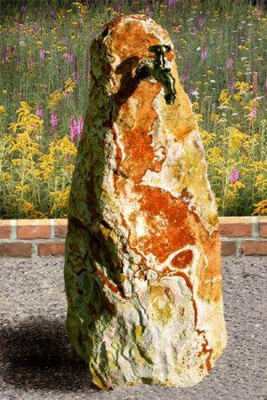 Trinkwasser-Brunnenstein RSA 100 cm