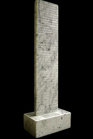 "Carrara Marmor Wasserwand ""Pietrasanta"""