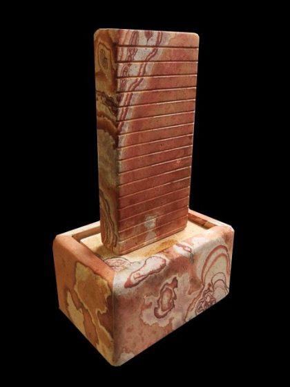 """Wasserwand """"Troja"""""""