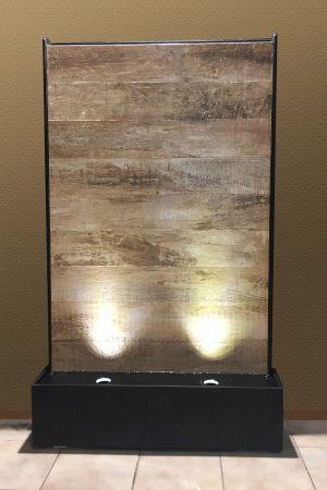Wasserwand Natural Oak 162 cm