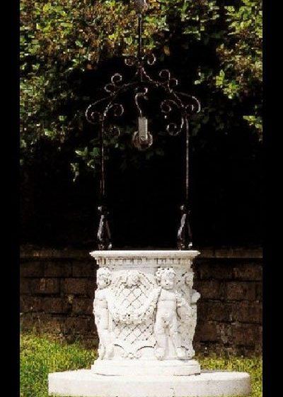 Zugbrunnen Fiorentino