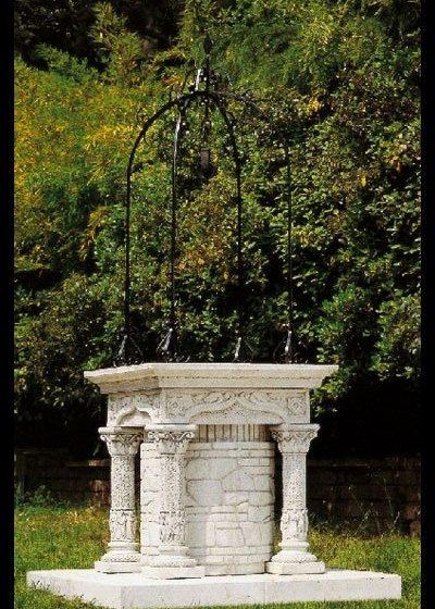 Zugbrunnen Serenissima
